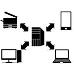 データ共有サービス「オンラインストレージ」